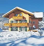Winter holiday and skiing holiday in the amadé skiing network