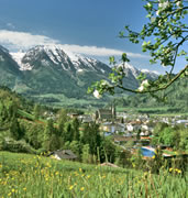 Holiday in St. Johann im Pongau