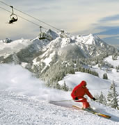 Packages for your skiing holiday in the amadé skiing network